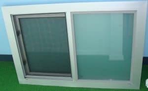 צבעי אלומיניום חלונות