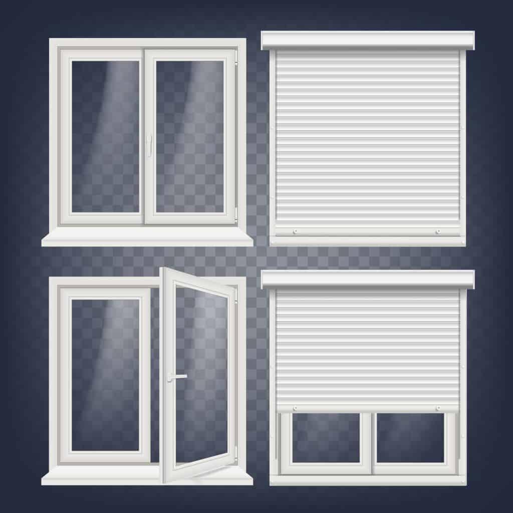 חלונות בלגיים באשקלון