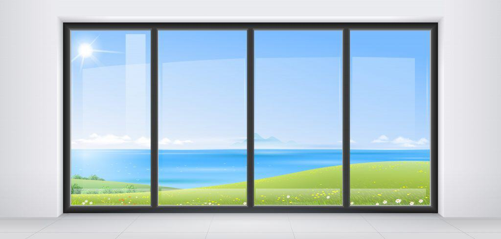 חלונות בלגיים בגולן