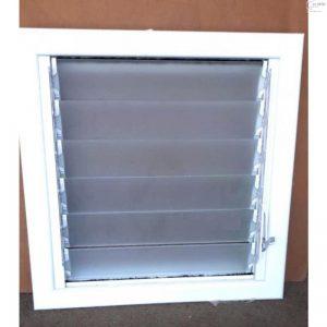 חלון רפפה