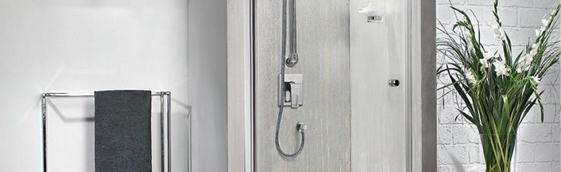 דלת למקלחון